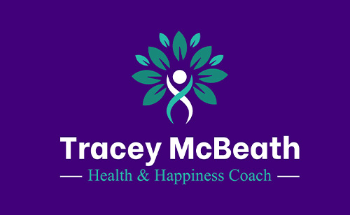 Tracey McBeath - Health and happiness coach